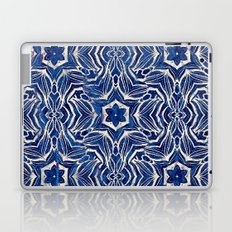 Metal cutout Laptop & iPad Skin