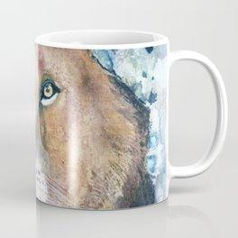Ever Watchful by Maureen Donovan Coffee Mug