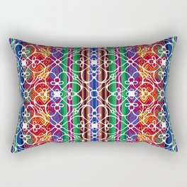 Mariposa Inka Rectangular Pillow