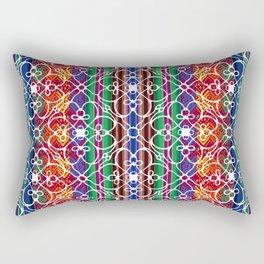 Mariposa Inka Rectangular Pillow