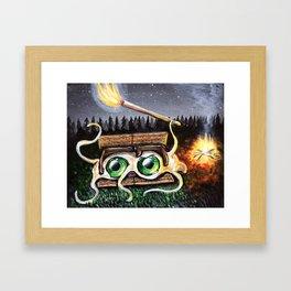 Revolt! Framed Art Print