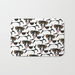 I love farmdogs Bath Mat