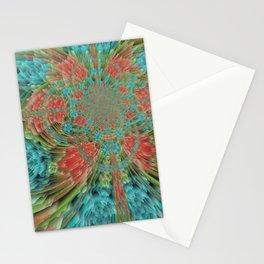 Random 3D No. 480 Stationery Cards
