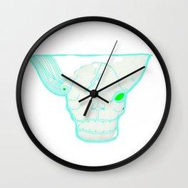 Creepmaster Wall Clock