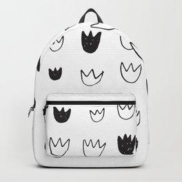 Tulip Garden Backpack