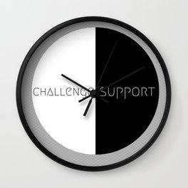 Sanford Wall Clock