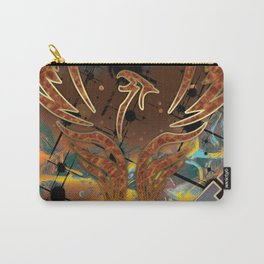 Rebirth of the Phoenix Carry-All Pouch