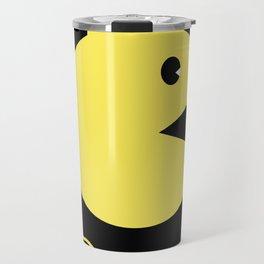 PACRAT Travel Mug