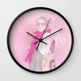Dear Me, Dear Princess. Wall Clock