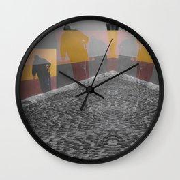 Repeated Wall Clock