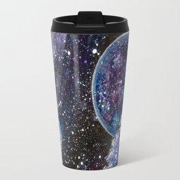 Equilibrium (Macro Detail) Travel Mug