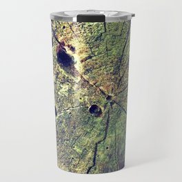 Nature Rings Travel Mug