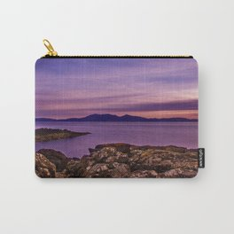 West Coast Goodnight Carry-All Pouch