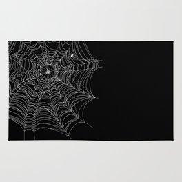 Spider's Web Rug