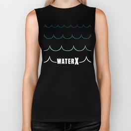 WaterX Biker Tank