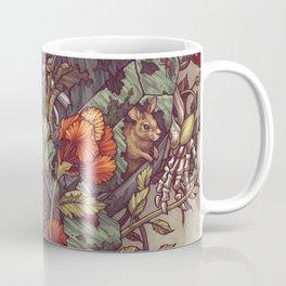 Robo Tortoise Coffee Mug