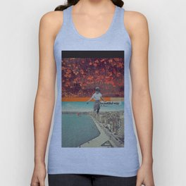 Beautiful Way Unisex Tank Top