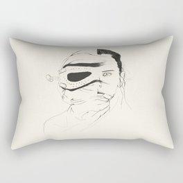 Rey Awakened Rectangular Pillow