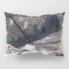 Literal Trash Pillow Sham