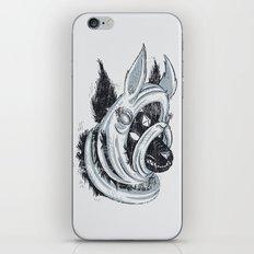 The Facade iPhone & iPod Skin