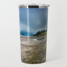 Colibita, Romania Travel Mug
