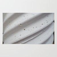 greece Area & Throw Rugs featuring GREECE by Manuel Estrela 113 Art Miami