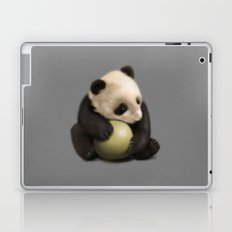 Baby Panda Laptop & iPad Skin