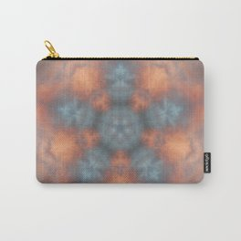 Clouds Mandala Carry-All Pouch