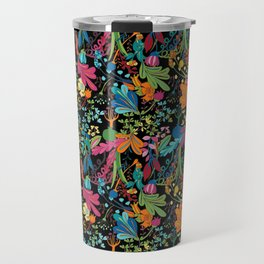 Venus in color Travel Mug