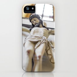 Suspended iPhone Case