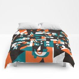 Schema 1 Comforters