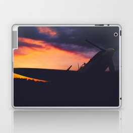 Spitfire Laptop & iPad Skin
