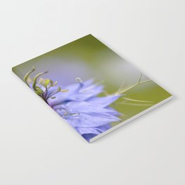 Nigella #1 Notebook