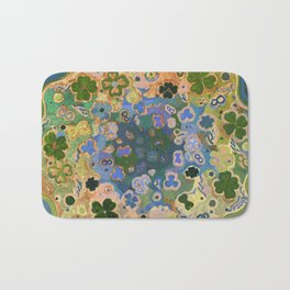 MAGICAL MINIATURES VIII Bath Mat
