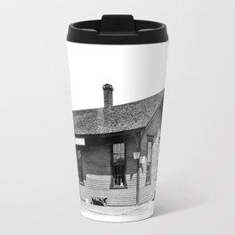 Addison Junction RR, Ticonderoga Travel Mug