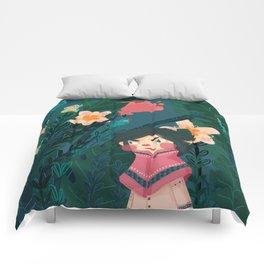 thumbelina Comforters