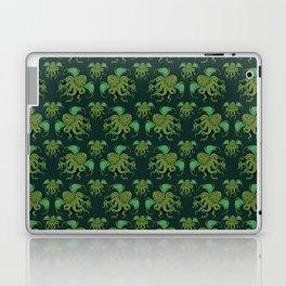 CTHULHU PATTERN Laptop & iPad Skin