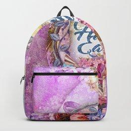 Violette Easter Backpack