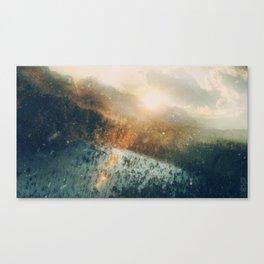 Wilds Canvas Print