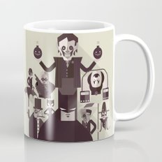 dark man fan art Mug