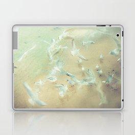 Nostalgia - Winter Baltic Sea Serie Laptop & iPad Skin