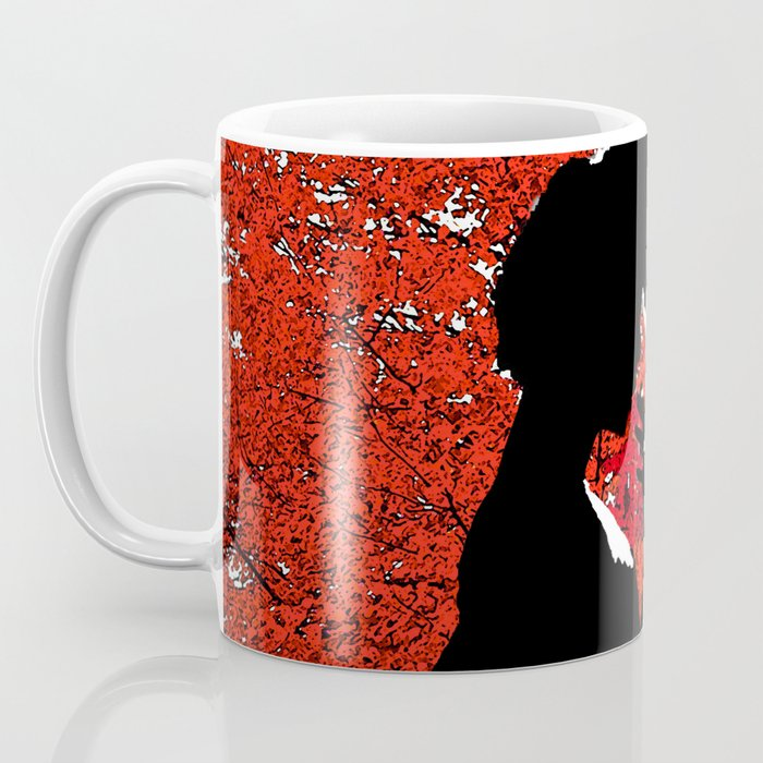 WOMAN VIXENS AND VICES Coffee Mug
