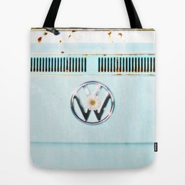 Hippie Chic Tote Bag