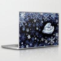 holiday Laptop & iPad Skins featuring Holiday by Ivanushka Tzepesh