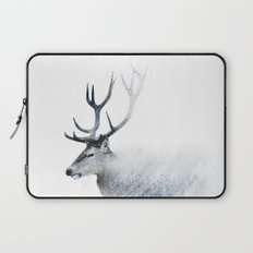 Oh Deer Laptop Sleeve