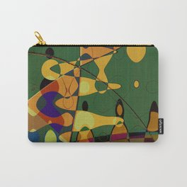 credibility wave Carry-All Pouch