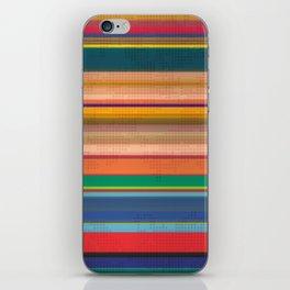 United Family iPhone Skin