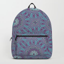 Gypsy Floral Backpack