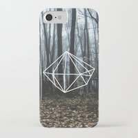 geometry iPhone & iPod Cases featuring Geometry by Geometry