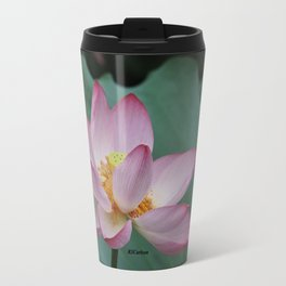 Hangzhou Lotus Travel Mug